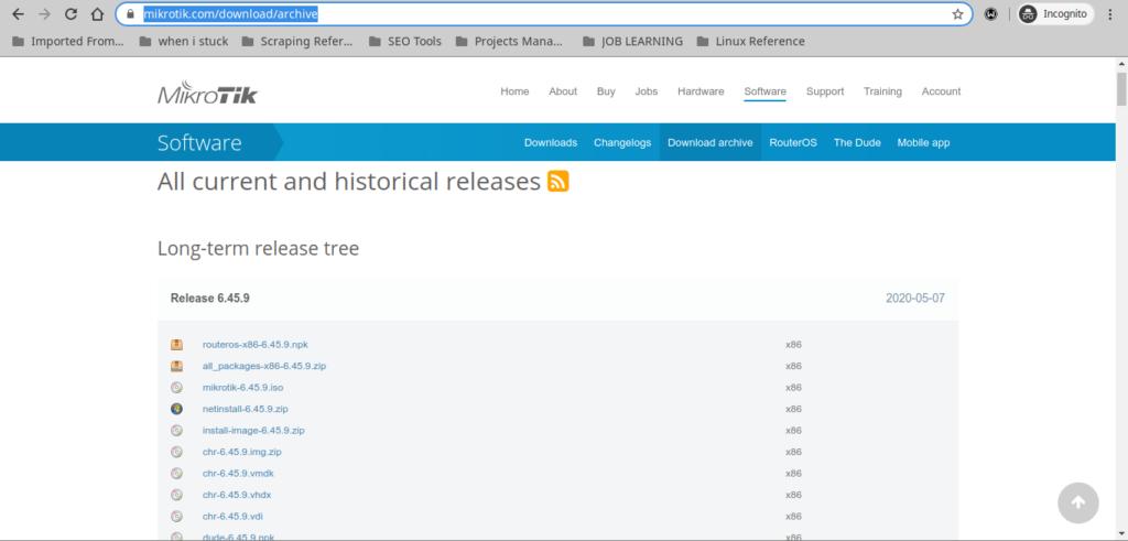 laman download mikrotik