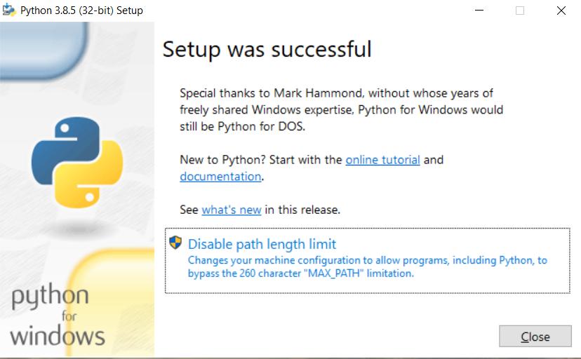 cara menggunakan dan menjalankan python di cmd windows - 4