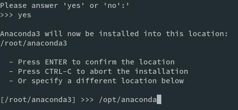 Cara Menjalankan Python di Anaconda - pesonainformatika.com