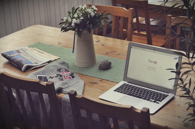 Membuat Web Browser Menggunakan PyQt5 - pesonainformatika.com
