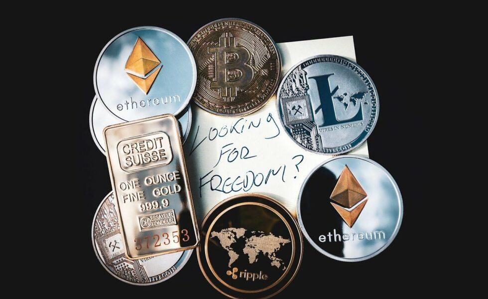 cara mendapatkan untung dari crypto