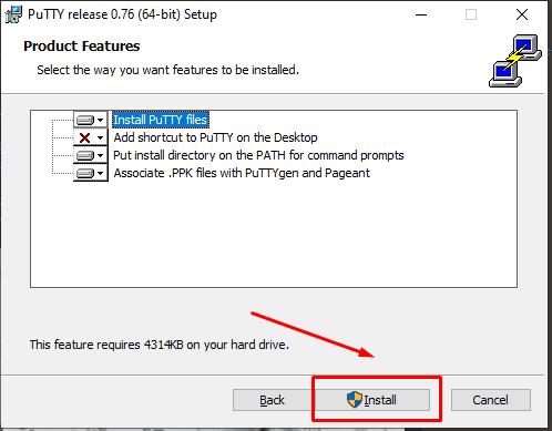 Cara Setup SSH Key menggunakan Windows 10 - pesonainformatika