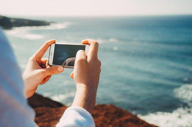 Cara Mengatasi Hp Android Terkena Air
