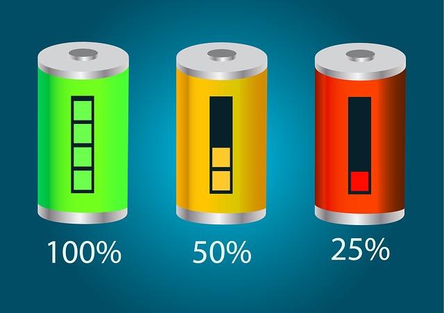 cara mengatasi battery hp cepat habis